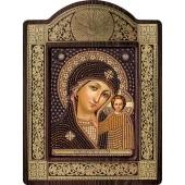 Гоблен-CH8002 Казанската икона