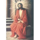 гоблен Страдания христови р-ри 27/37 1/1 дмц конци