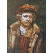 Гоблен-Рембрант р-ри 30/40,1/4 с детайл,дмц конци