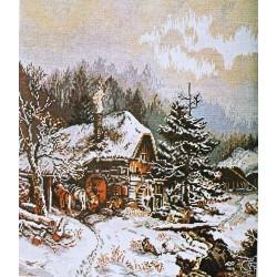 Гоблен-Ковачница р-ри 54/63,1/4,дмц конци