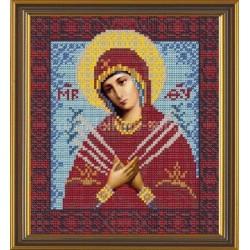 гоблен-C9007 Богородица Седмострелна