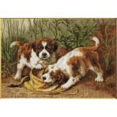 гоблен-CP3224 Кученца